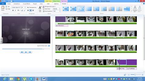 windows live movie maker quick tutorial download windows live movie maker essential training teachers