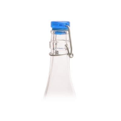 blue swing top bottles 1 litre blue swing top bottle