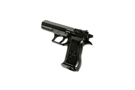 Kwc Jericho 177 Co2 kwc iwi jericho co2 semi automatic non blowback pistol