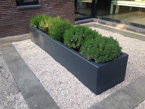 strakke tuin plantenbakken polyester plantenbakken alle voor en nadelen op een rij