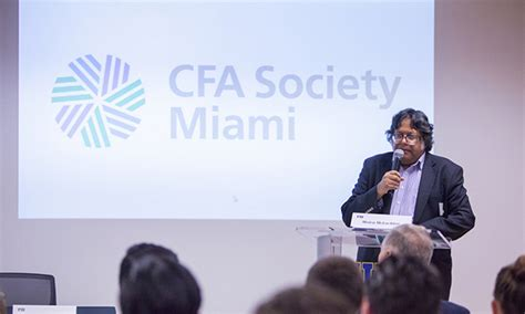 Chartered Financial Analyst Mba by Opportunity In The Field Panelists Talk To Fiu Business