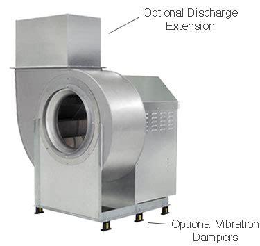 ventilation directgeneral amp restaurant duty utility set