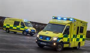 Mercedes Ambulance Image Gallery Mercedes Ambulance