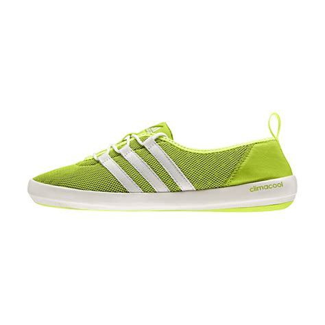 adidas outdoor adidas outdoor climacool boat sleek water shoe women s