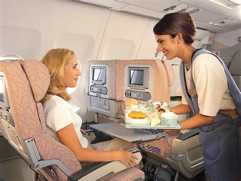 emirates what s on my flight the 19 different kinds of aircraft seating in 2014