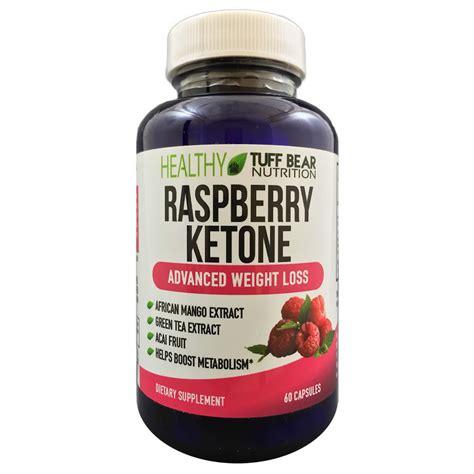supplement ketones tuff raspberry ketones supplements