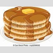 Pancakes. An il...