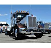 Peterbilt Vintage Trucks And On Pinterest
