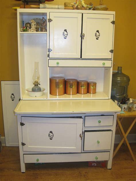 kitchen antique hoosier cabinet  sale   kitchen