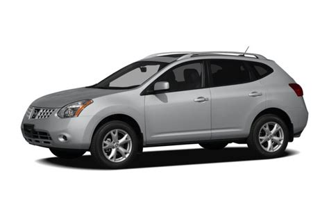 2010 nissan rogue mpg 2010 nissan rogue specs safety rating mpg carsdirect
