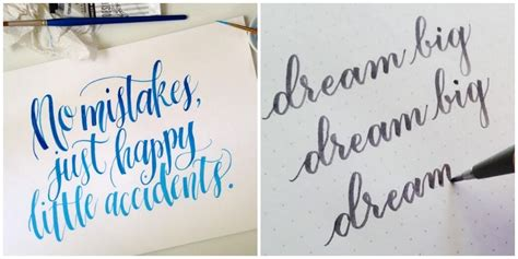 Living Room Trends watching these calligraphers work will soothe your soul