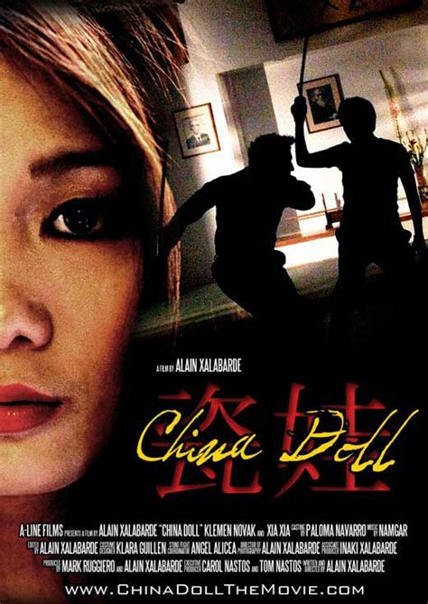 film china doll china doll the movie movie posters from movie poster shop