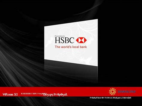 hsbc authorstream