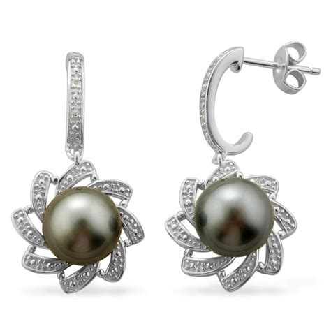 Channel Black Nickel 17 best images about pearl jewelry on brooches