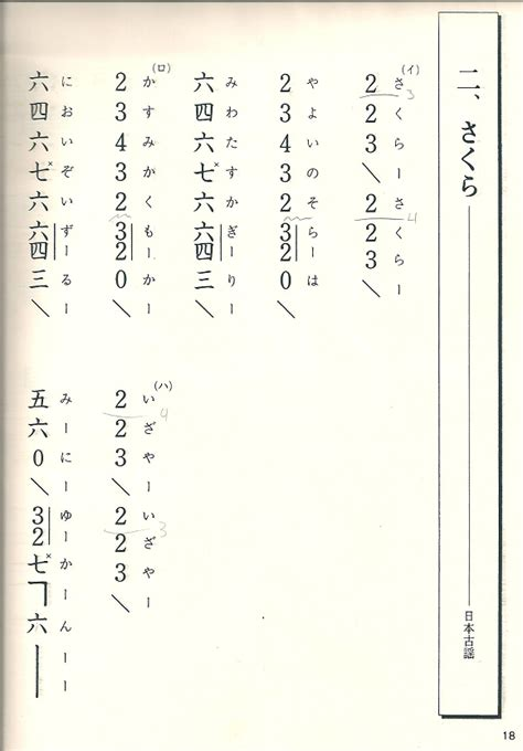 japanese song introduction to my japanese experience a voyage