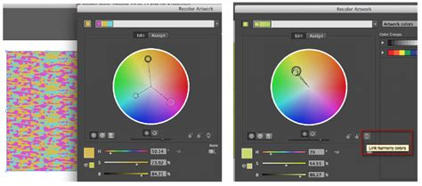 adobe illustrator recolor pattern how to recolor tonal patterns in illustrator the fastest
