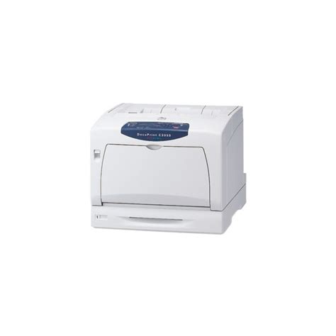 Printer Laser A3 Fuji Xerox Docuprint C3055dx fuji xerox c3055dx docuprint a3 color laser printer 9600x600dpi 8ppm printer thailand