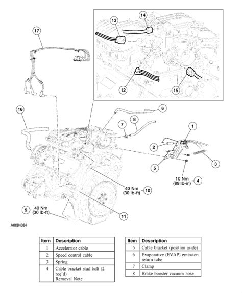 2004 ford freestar spark wire diagram 42 wiring