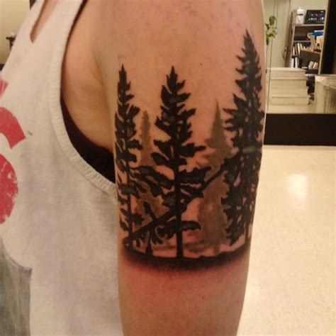 125 best attractive nature tattoo designs amp meanings 2018