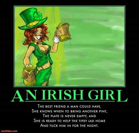 Irish Girl Meme - drunk facebook