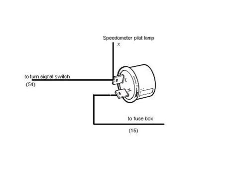 3 wire flasher wiring diagram wiring diagram and circuit