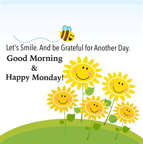 Mr Monday Day 113 by Morning Happy Monday Let S Smile And Be Grateful