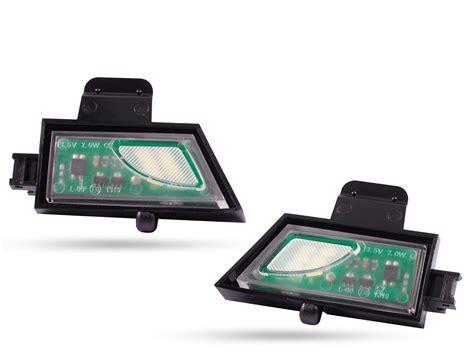 Auto Innenraumbeleuchtung by Led Auto Innenraumbeleuchtung Benzinfabrik