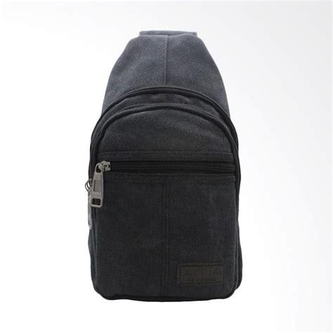 Tas Wanita 05 Hitam jual aitia 14 fashion tas selempang pria hitam