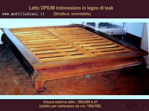 letto opium foto letto etnico opium di mobili etnici 41877 habitissimo