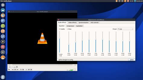 tutorial vlc linux vlc media player with skins for ubuntu linux mint other