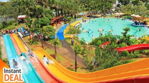 Promo Hari Ini Kolam Bestway 51008 7 wahana air paling seru di jakarta dan sekitarnya lifestyle liputan6