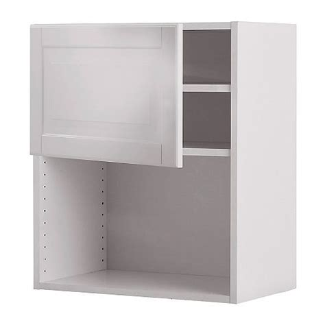ikea microwave wall cabinet faktum wall cabinet for microwave oven ikea adjustable