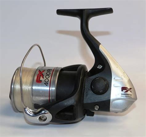 Reel Pancing Shimano Fx 4000 reels shimano fx 4000 fb fishing reel was sold for r300 00 on 21 jun at 11 47 by stormtrading