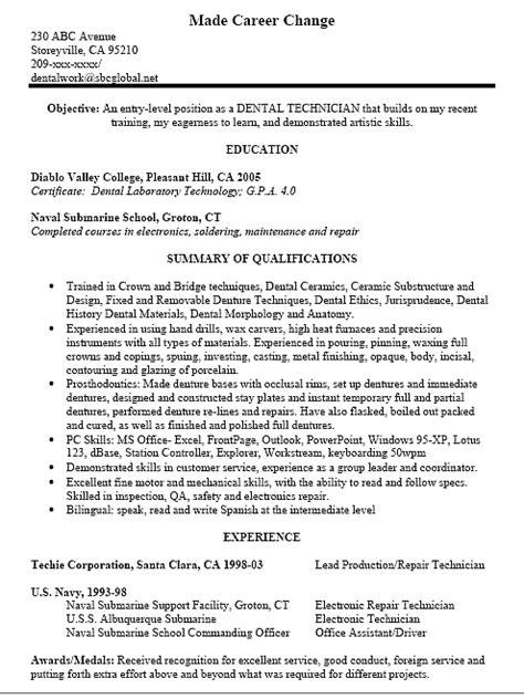 senior dentist exle cv dental technician resume sle http www resumecareer info dental technician resume sle