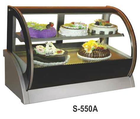 Es Krim 8 Liter Khusus Gosend jual mesin pemajang kue kaca cembung countertop cake showcase kapasitas 200 liter s 550a
