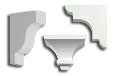 Cheap Corbels And Brackets Fypon Corbels Fypon Brackets And Permalife Brackets And