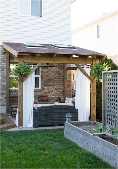 how to build a patio cover step by step 187 melissal gill