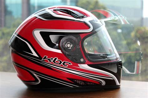 Helm Kbc 2018 Review Helm Kbc V Series Gilamotor