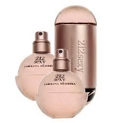 212sexy Pink Caroline Herera Parfum 212 carolina herrera perfume a fragrance for 2005