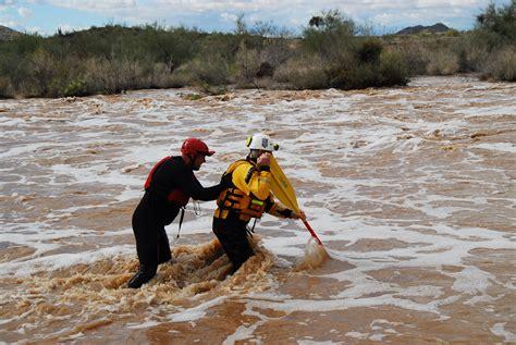 a rescue water rescue