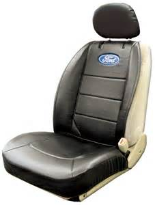Seat Covers For Ford Ford Sideless Universal Seat Cover Pla008584r01