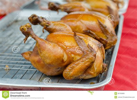 boil chicken with fish sauce royalty free stock images image 30700969