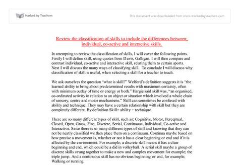 classification pattern essay classification essay types of teachers