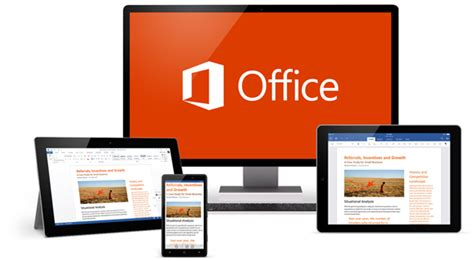 Microsof Office Microsoft Office 2016 Tips For A Seamless Migration