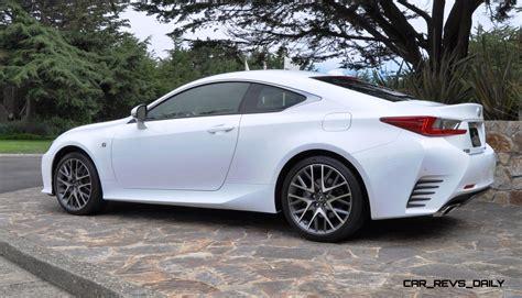 lexus awd hatchback 2015 lexus rc350 f sport exclusive 8 speed auto awd 4ws