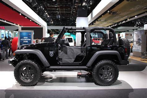 Jeep Of Takterbiasa 2012 Jeep Wrangler Black Edition