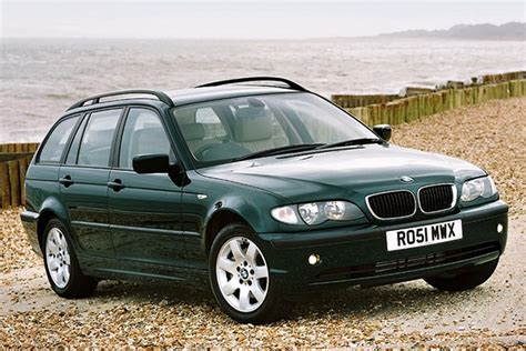 price of used bmw 3 series bmw 3 series touring from 1999 used prices parkers
