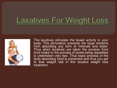 weight loss using laxatives archives chocolategala