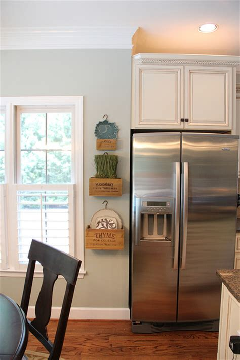 view post new kitchen paint rh silver
