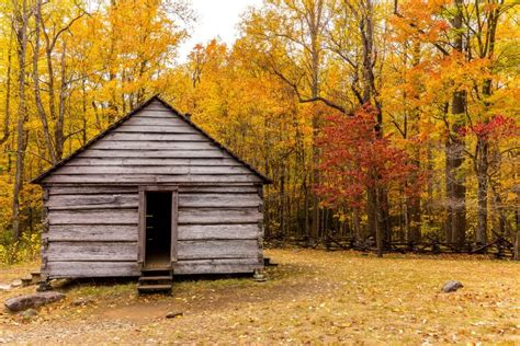 Great Smoky Cabins by Fall Hiking In Greater Chattanooga Osprey Packs Experience